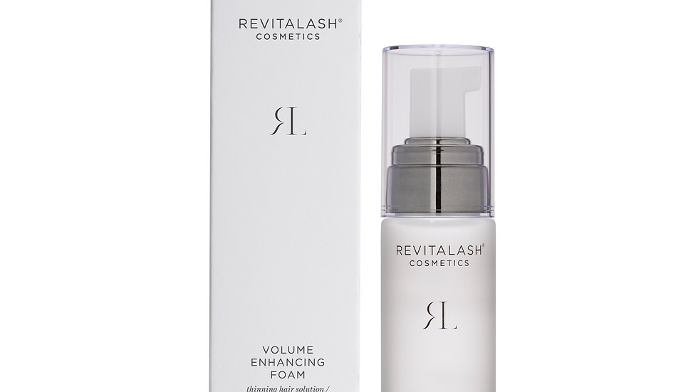 RevitaLash Volume Enhancing Foam
