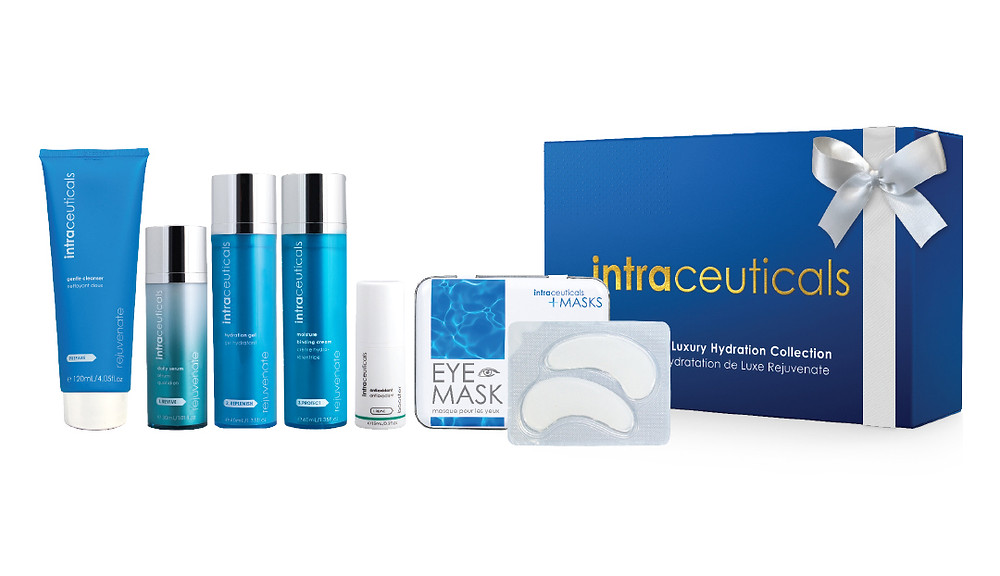 Rejuvenate Luxury Hydration Collection