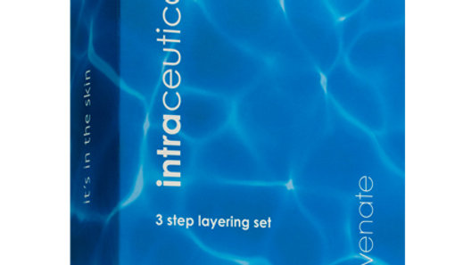 Intraceuticals 3 Step Layering set