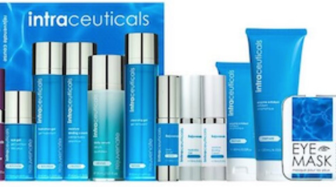 Intraceuticals, the celebrity secret to perfect skin