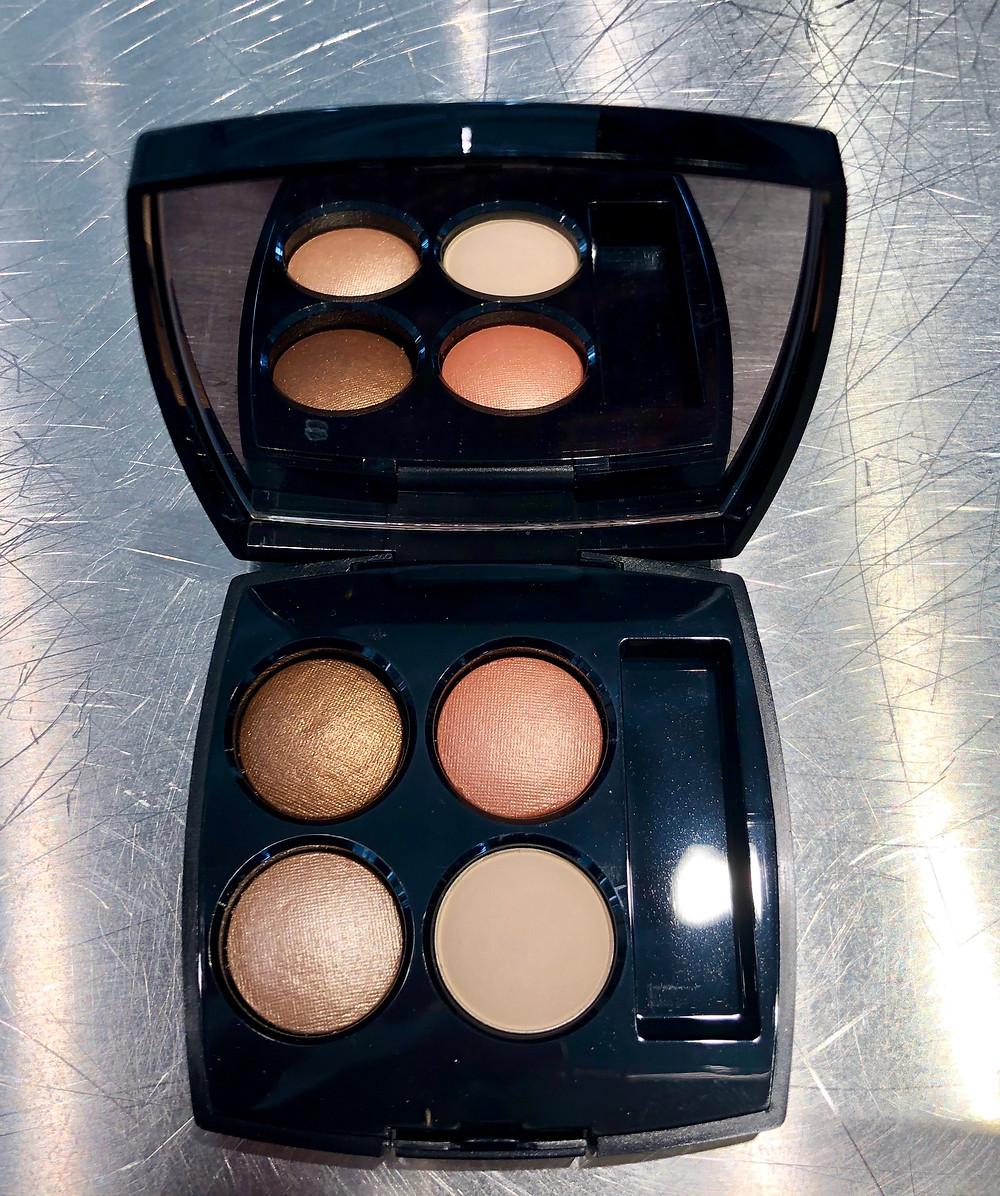 Chanel Luenurs Ambers