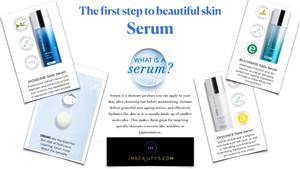 The perfect serum