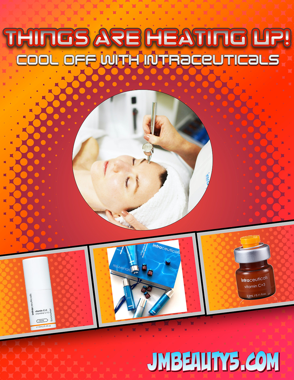 Intraceuticals Vitamin C