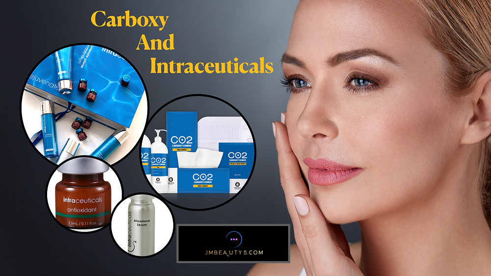 Carboxy & Intraceuticals