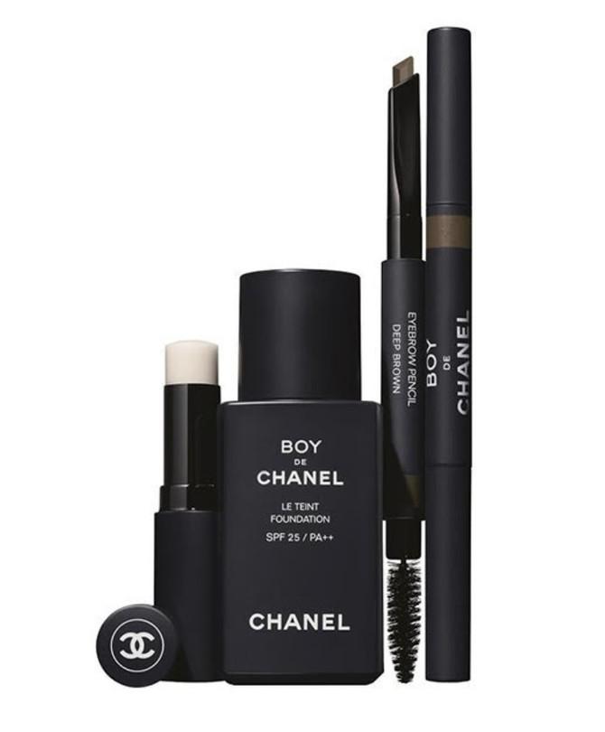 Boy, oh Boy...Chanel