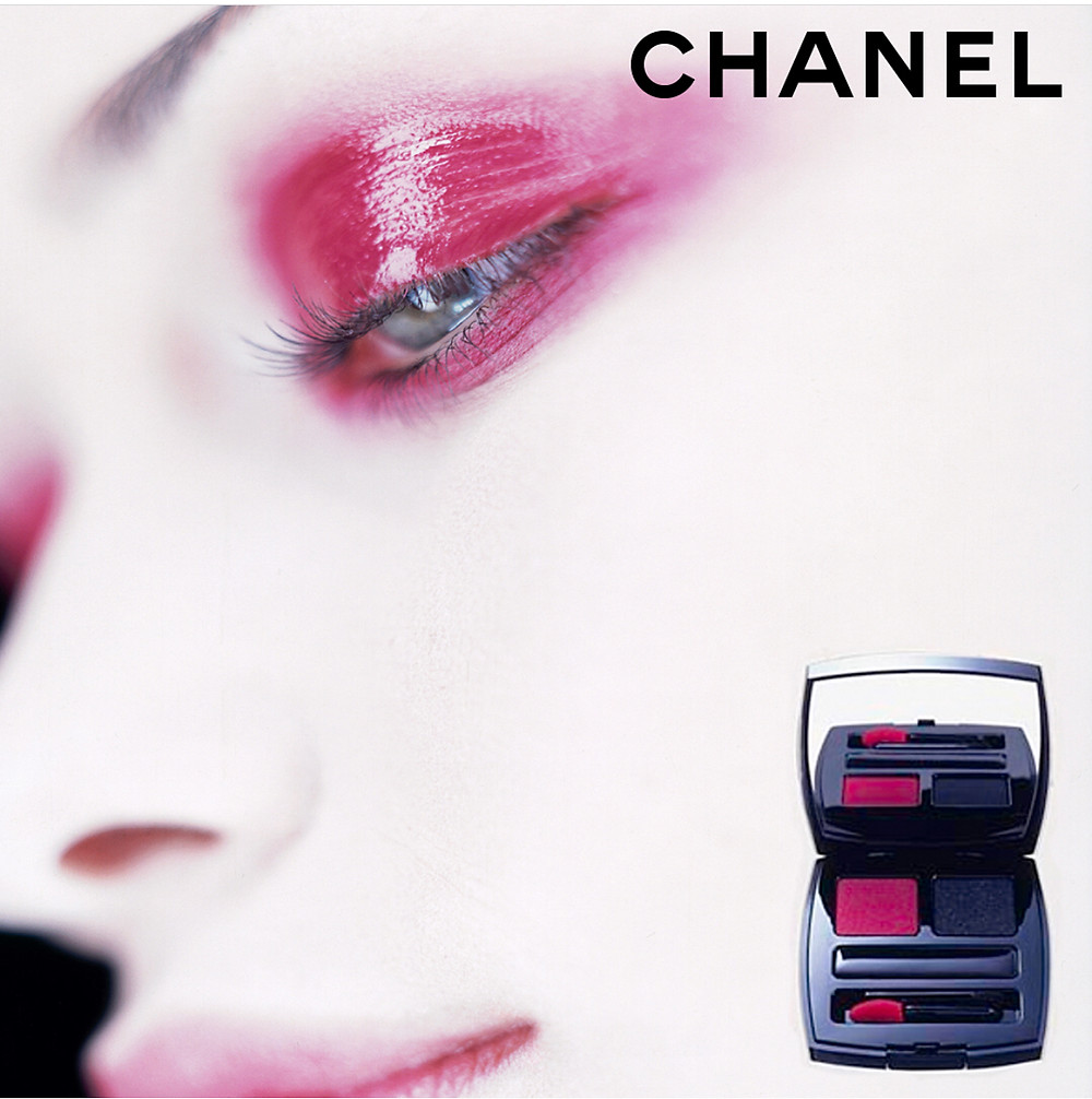 Chanel Eye Lacquer 1990s