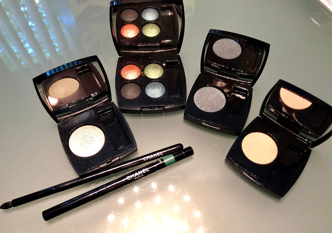 Ready to have your makeup look Haute Couture?
