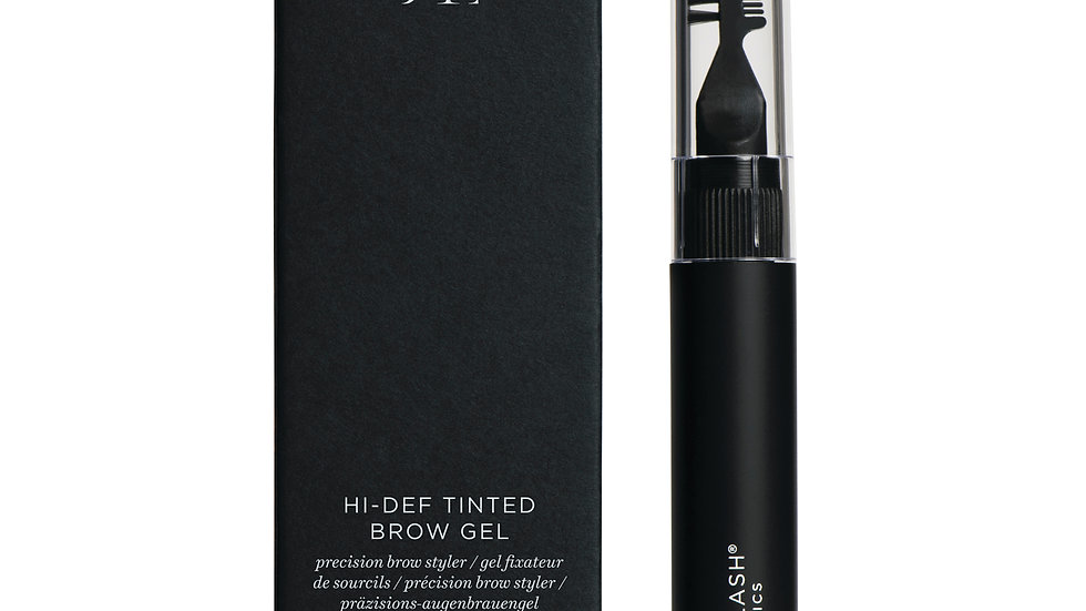 Revitalash Hi-Def Tinted Brow Gel (dark brown)