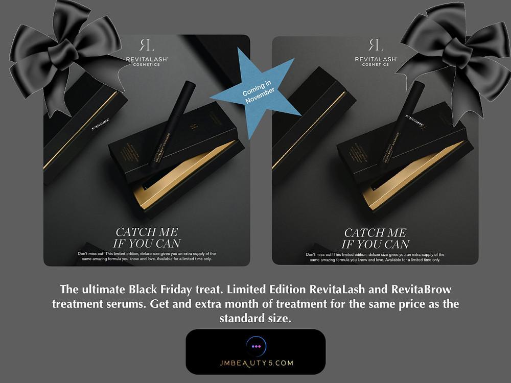 Limited Edition RevitaLash Cosmetics 2019