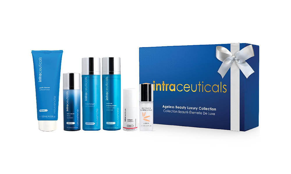 Ageless Beauty Luxury Collection