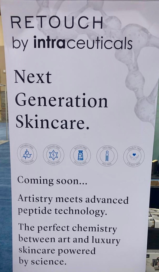 Something new from Intraceuticals is coming!