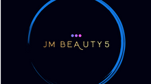 JM BEAUYT 5 has a new logo!
