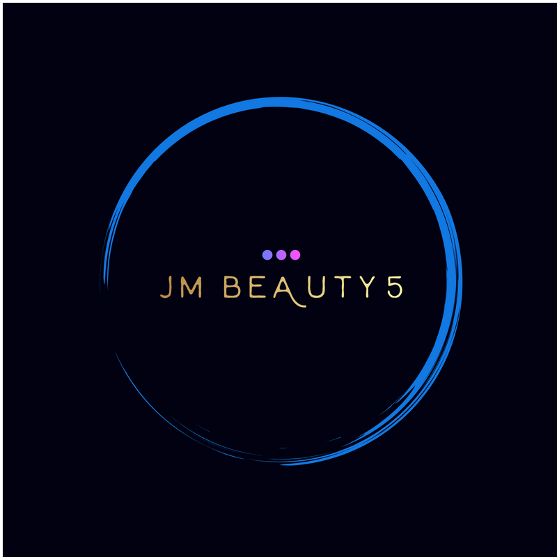 JM BEAUTY 5 new logo