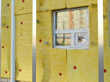 La rehabilitación de las fachadas de los hoteles puede reducir el consumo de energía en 2/3