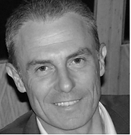 Professeur Jean-Paul Méningaud