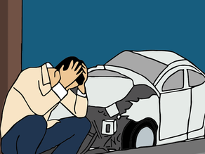 Important Facts You Need to Know About Auto Injuries