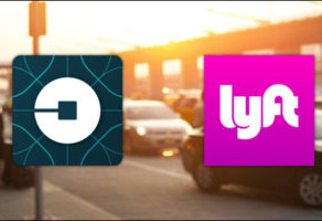 WHAT HAPPENS IF I AM INJURED IN AN AUTO ACCIDENT WHILE USING UBER OR LYFT?
