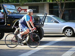 Common Causes of Bicycles Accidents and 7 Steps You Can to Take Avoid Them