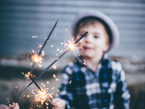 FIREWORKS SAFETY TIPS TO KEEP YOU SAFE