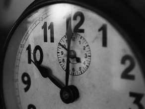 The Dangerous Effect of the End of Daylight Savings Time