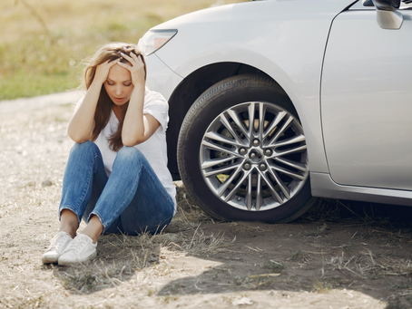 Can I Recover for Post-Traumatic Stress Disorder (PTSD) After a Car Accident?