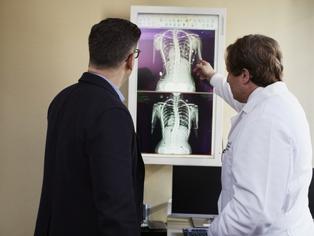 Should I See an Orthopedic Specialist After a Riverview Car Accident?