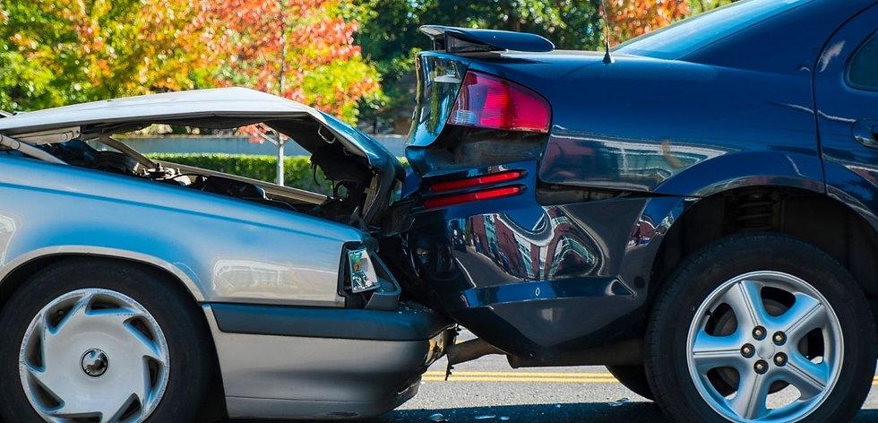 motor vehicle collision