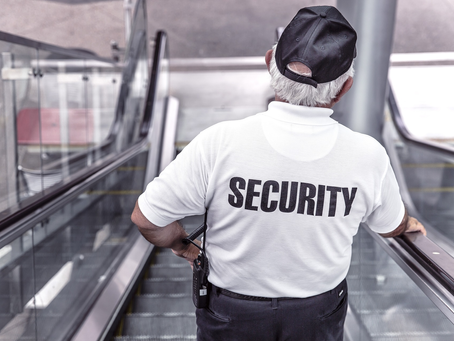 Is a Store Owner Liable if I was Attacked on Store Property?