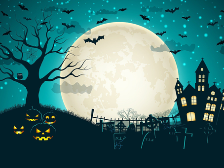 Tips to Keep You and Your Guests Safe on Halloween
