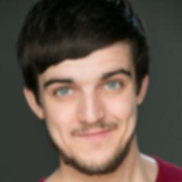 Huw Blainey - Actor, Musician and Creative Associate