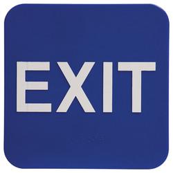 "6""X6"" EXIT"