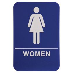 "6""X9"" WOMEN"