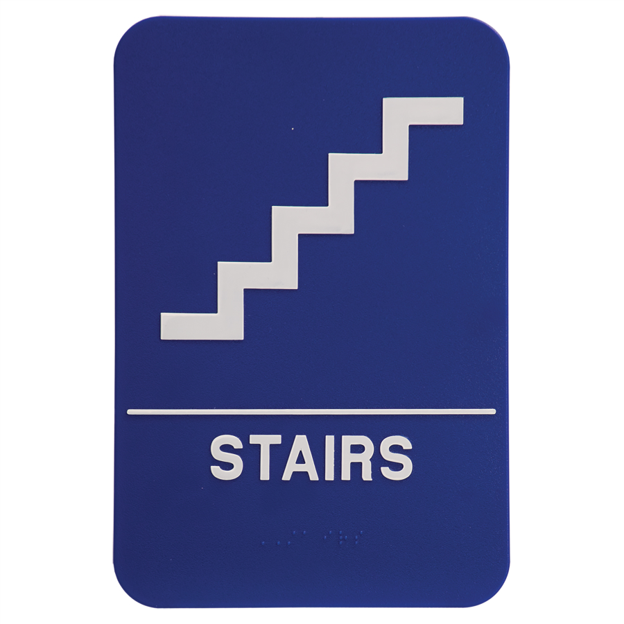 """6""""X9"""" STAIRS"""