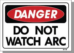 DANGER-DO NOT WATCH ARC