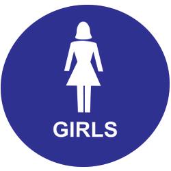 """12"""" GIRLS"""