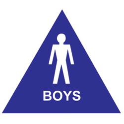 "12"" BOYS"