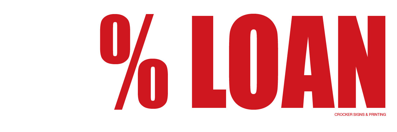 % LOAN