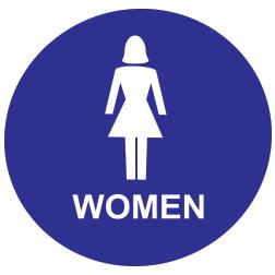 """12"""" WOMEN"""