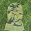 Thumbnail: Camo G Ski Mask