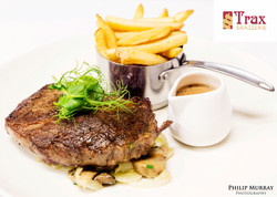 Commercial-Photography-Trax-Brasserie-Steak-Chips-Fries-Pepper-Sauce-Philip-Murray-Photography-Dubli