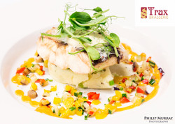 Commercial-Photography-Trax-Brasserie-Fish-Mash-Potatoes-Peppers-Sauce-Philip-Murray-Photography-Dub