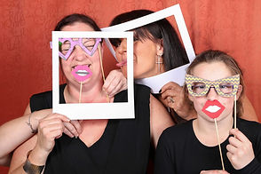 Wedding Birthday Party Ladies Props Photobooth Dublin