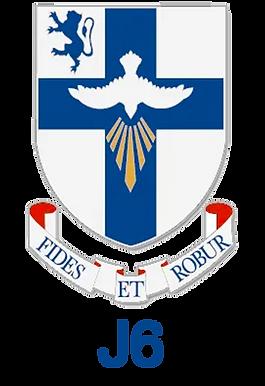 Willow Park Junior School Crest J6.png