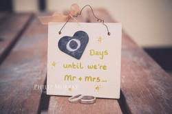 Wedding_Day_Count_Down_Bride_Groom_Rings_Philip_Murray_Photography_Dublin