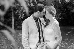 Wedding_N&A_Couple_Black_and_White_Trees_Stephens_Green_Philip_Murray_Photography_Dublin