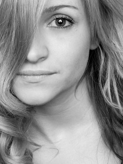 Portrait Woman Close up Eye Actress