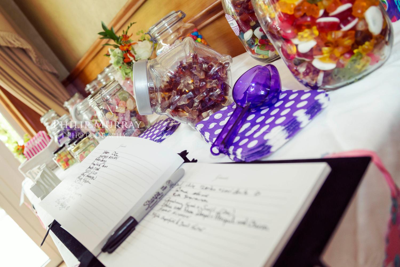 Wedding_R&A_Sweet_Table_Bride_Groom_Philip_Murray_Photography_Dublin