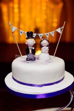 Wedding_E&J_Bride_Groom_Cake_Toppers_Philip_Murray_Photography_Dublin