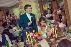 Wedding_A&F_Couple_Bride_Groom_Speeches_Laughing_Bridal_Party_Philip_Murray_Photography