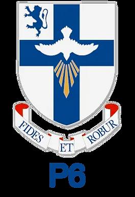 Willow Park Junior School Crest P6.png